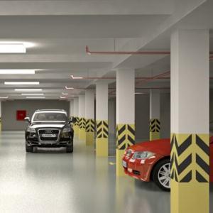 Автостоянки, паркинги Шаркана