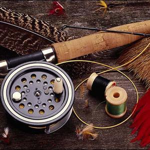 Охотничьи и рыболовные магазины Шаркана