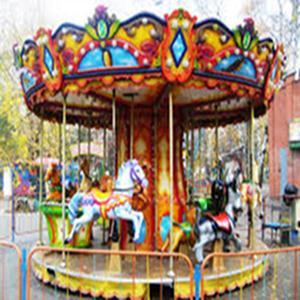 Парки культуры и отдыха Шаркана