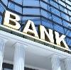 Банки в Шаркане