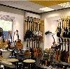 Музыкальные магазины в Шаркане