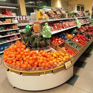 Супермаркеты Шаркана
