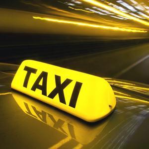 Такси Шаркана