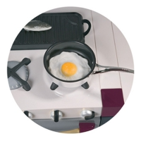 Клевое Место - иконка «кухня» в Шаркане